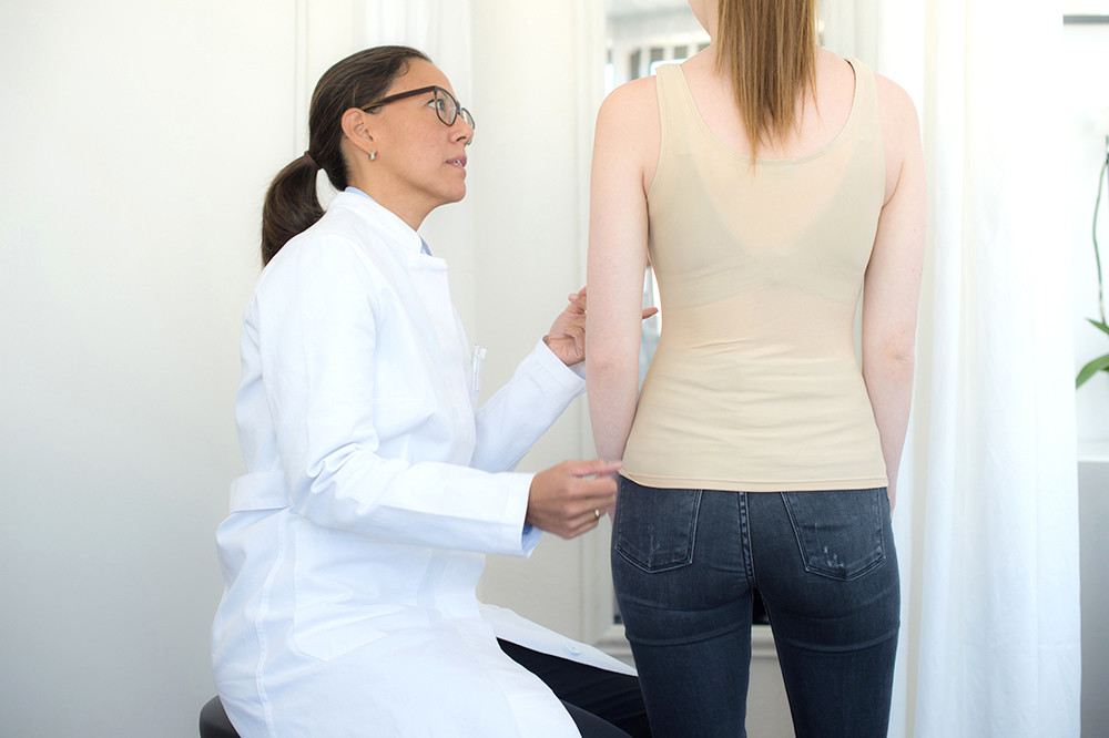 Angst vor brustvergrößerung
