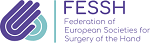 Logo Federation of European Societies for Surgery of the Hand